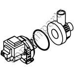 Синхронный насос Condair 5-40 кг