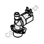 Впускной клапан Condair 0,45 л/мин