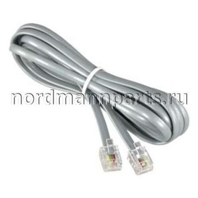 Соединительный кабель 4-х жильный для пульта ДУ AT4