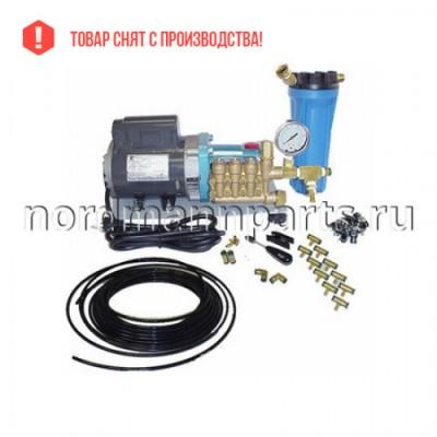 Комплект высокого давления Nordmann для моделей 15-23 кг/ч