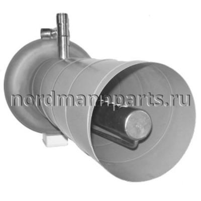 Паровой вентилятор Nordmann TURBO 45-65
